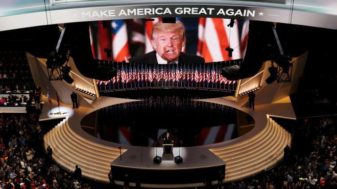 Bầu cử Mỹ: Thăm dò đáng tin đến đâu và cửa vẫn rộng cho Tổng thống Trump? - 1