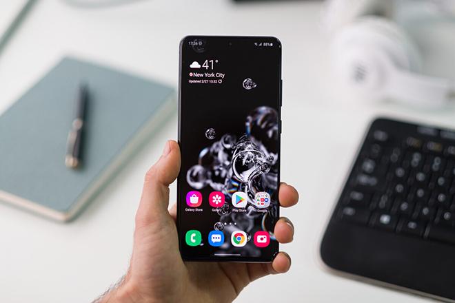 Galaxy S21 có thể trở thành smartphone hàng đầu rẻ nhất trong nhiều năm - 1