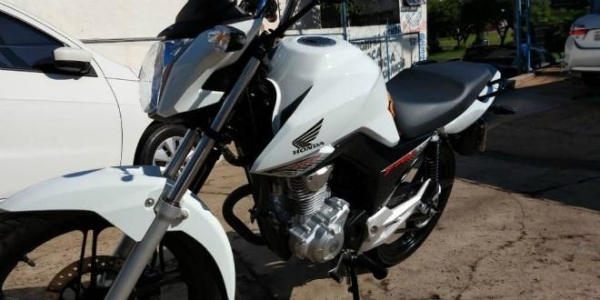 Chi tiết xe côn 2021 Honda CG 160 Fan giá 39,5 triệu đồng - 1