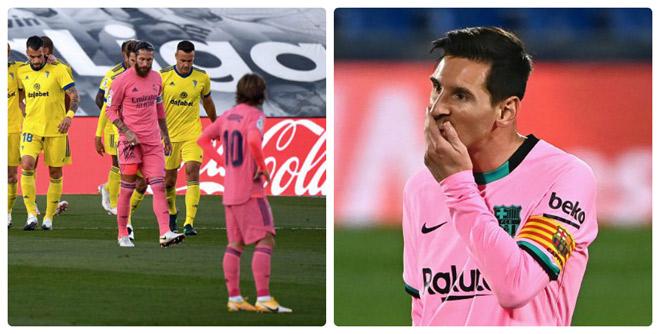 """Choáng Real, Barca đều thua trước """"Siêu kinh điển"""": Ác mộng 17 năm tái hiện - 1"""