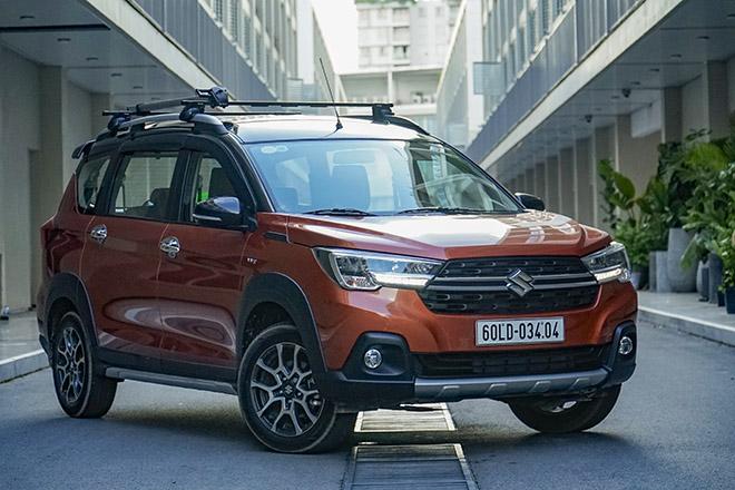 Suzuki XL7 bị rỏ rì dầu trong khoan động cơ, hãng trả lời ra sao? - 1