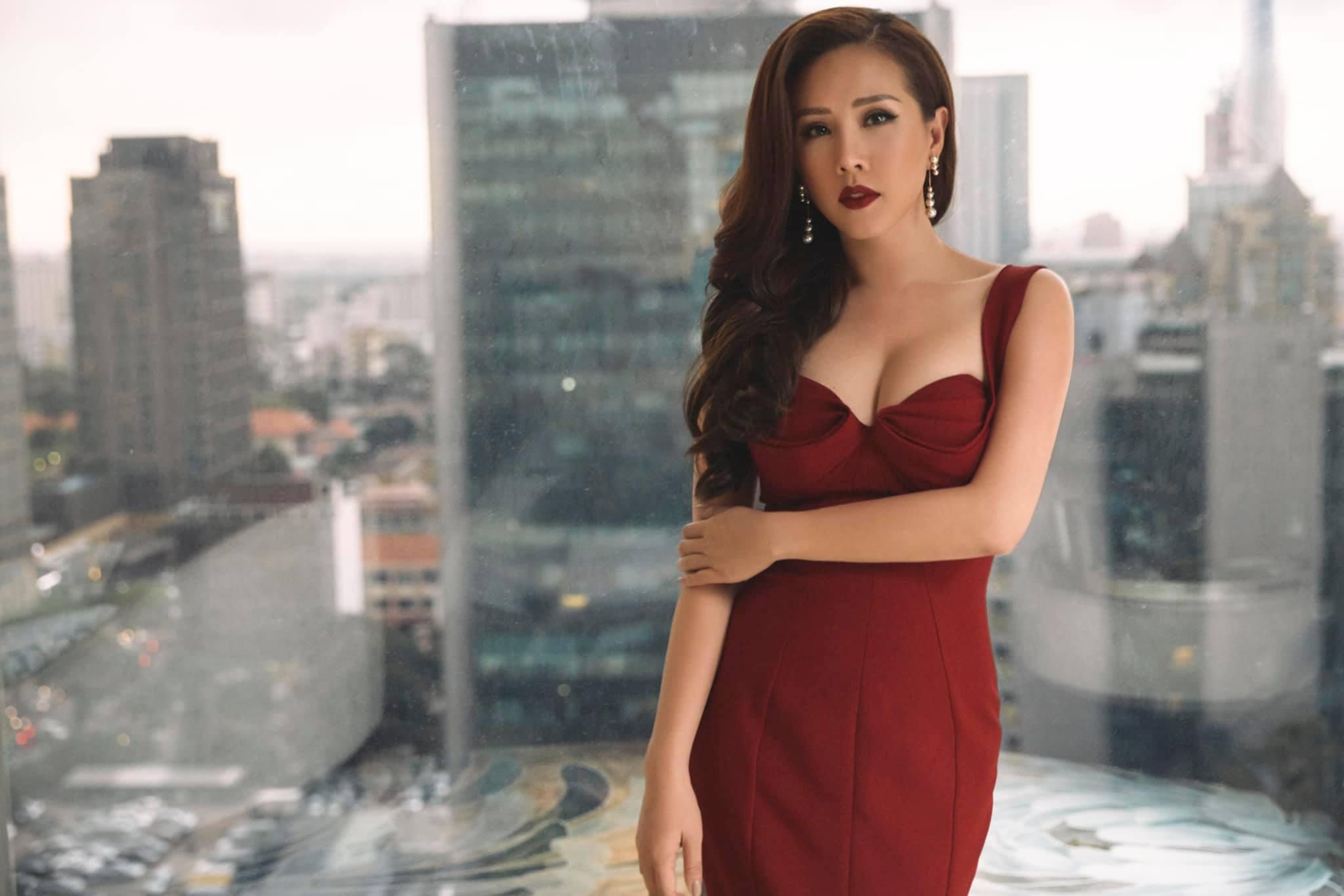 Hoa hậu có hợp đồng hôn nhân triệu đô với bạn trai Việt kiều, kiếm 10 tỷ mỗi tháng: Sự thật ngã ngửa - 1