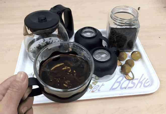 Mối liên hệ của trà với bệnh tiểu đường - 1
