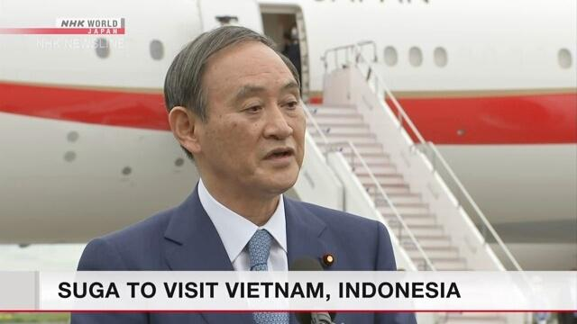Chuyên gia Nga nói gì về chuyến công du Việt Nam của Thủ tướng Nhật Suga? - 1