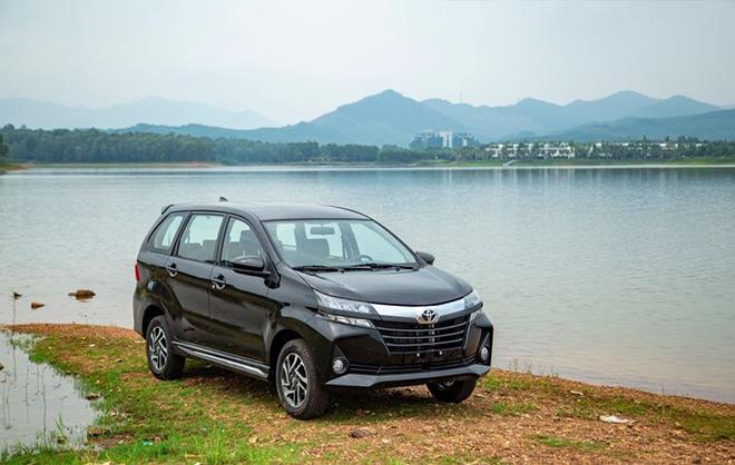 """Giá xe Toyota Avanza lăn bánh tháng 10/2020, xe """"Quốc dân"""", giá rẻ - 1"""