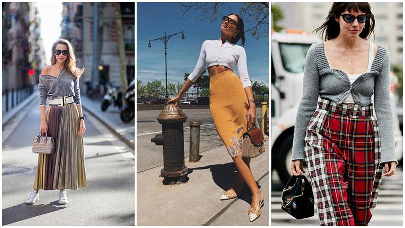 Những phong cách áo cardigan những cô nàng cần biết cho mùa đông năm nay - 7