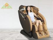 Thị trường 24h - Kinh nghiệm chọn mua ghế massage toàn thân