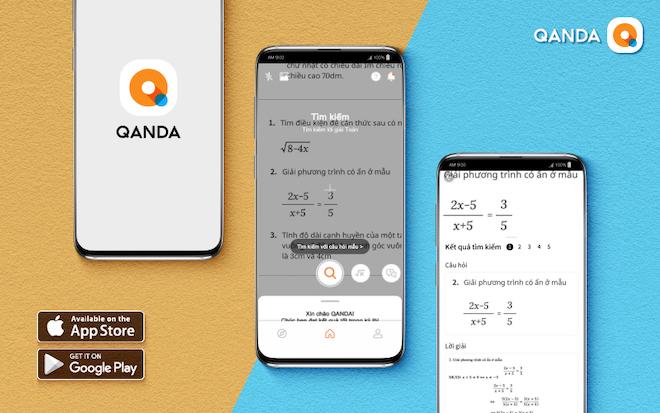 Ứng dụng giải toán chỉ trong 5 giây bằng AI, lọt top 1 Google Play và App Store - 1
