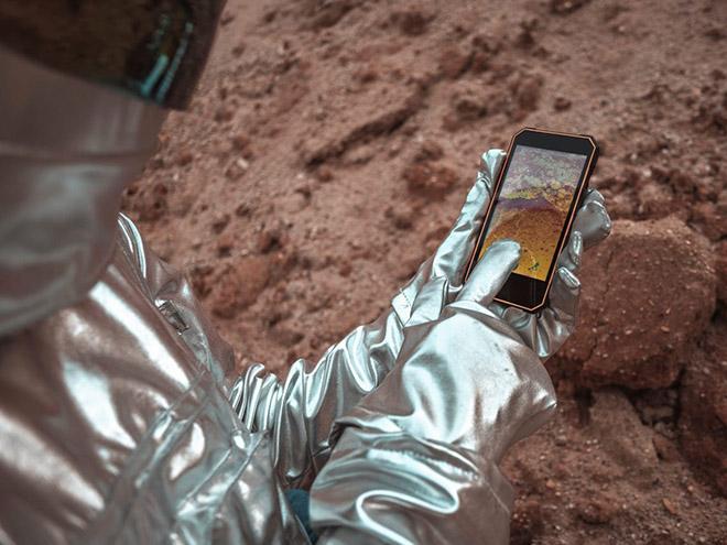 Nokia trúng quả đậm khi cung cấp 4G LTE trên… Mặt Trăng - 1