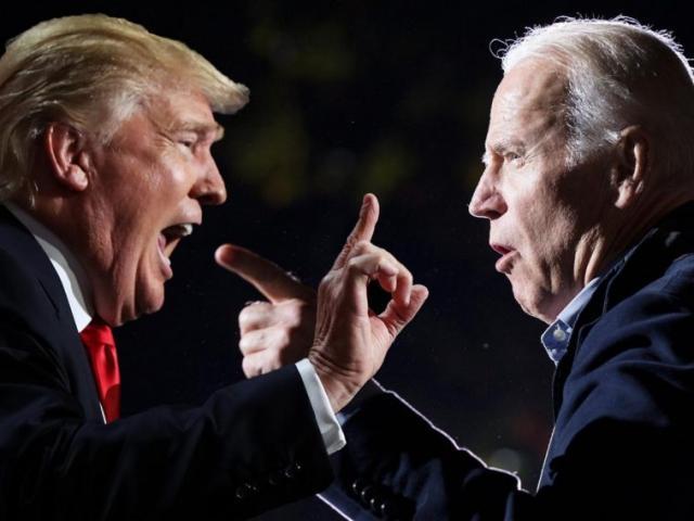 """Thay đổi khiến ông Trump không thể """"chen ngang"""" đối thủ trong cuộc tranh luận sắp tới"""