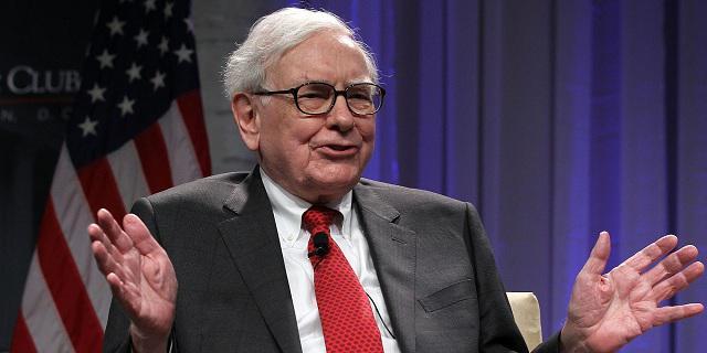 Khoảnh khắc giúp Warren Buffett kiếm được cả gia tài - 1