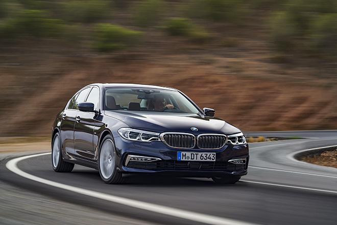 BMW Việt Nam hỗ trợ một số dòng xe 100% phí trước bạ lên đến hơn 370 triệu đồng - 1