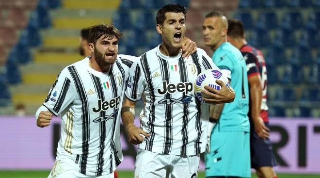 Nhận định bóng đá cúp C1 Dynamo Kyiv – Juventus: Không Ronaldo, vượt khó trận mở màn - 1
