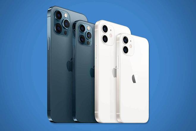Nhu cầu iPhone 12 5G vượt quá sức mong đợi, Apple lời to - 1