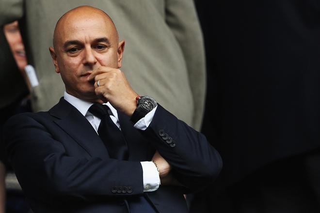 Son Heung Min ghi bàn khủng khiếp ở Tottenham: Có sắp nhận lương cao nhất Ngoại hạng Anh không? - 2
