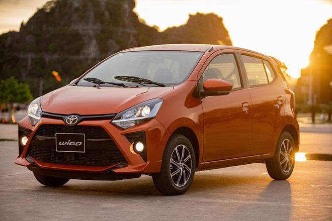 Xe hơi đúng chất Nhật nhưng giá rẻ lên ngôi - 1