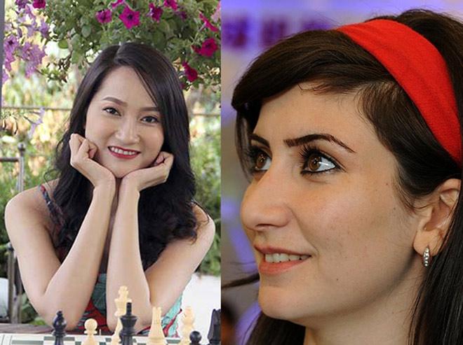 Người đẹp cờ vua gian lận thắng Kim Phụng, bị đuổi luôn khỏi giải đấu - 1