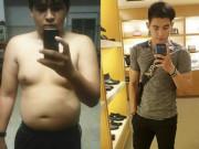 Loại bỏ 6-8kg mỡ thừa, lên cơ body chuẩn với phương pháp giảm cân đến từ Mỹ. Ai đang béo đọc ngay