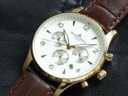 Giảm ngay  5%  mẫu đồng hồ Jacques Lemans đang hot, click mua ngay kẻo lỡ