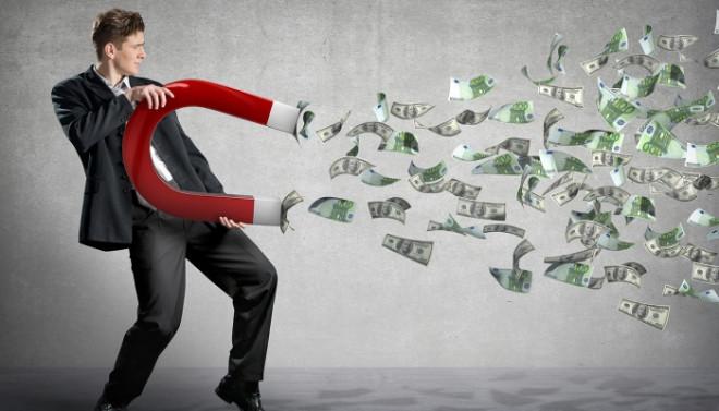 5 suy nghĩ cần thay đổi để trở nên giàu có, điều số 3 khiến nhiều người ngỡ ngàng - 1