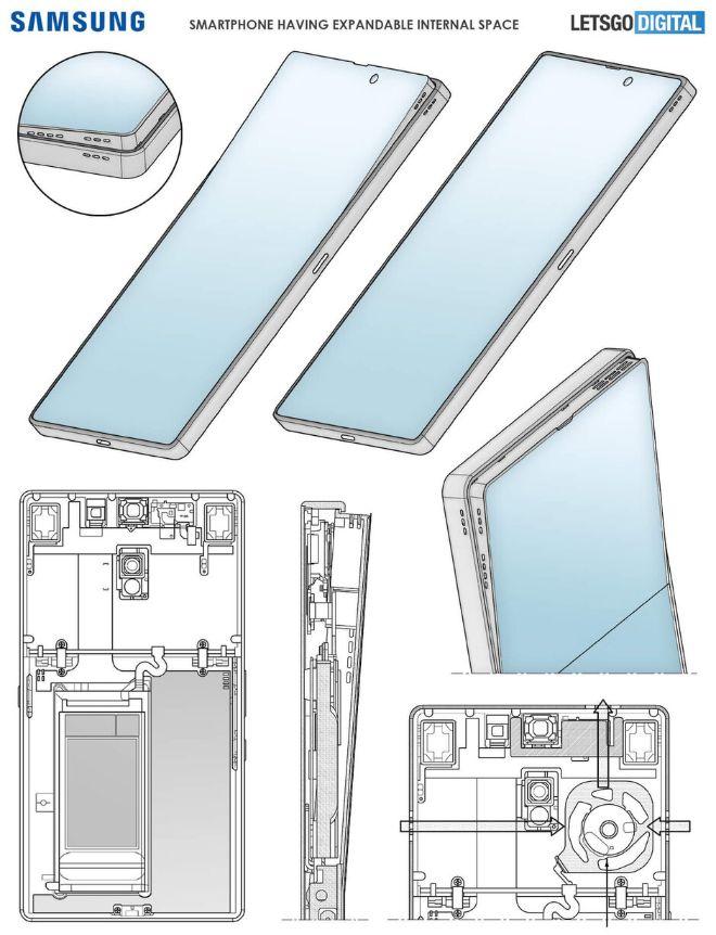 Samsung nâng tầm dòng Galaxy S với thiết kế độc nhất vô nhị - 1