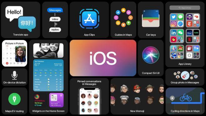 Tải ngay iOS 14.1 để nhận tính năng này trên iPhone 8 trở về sau - 1