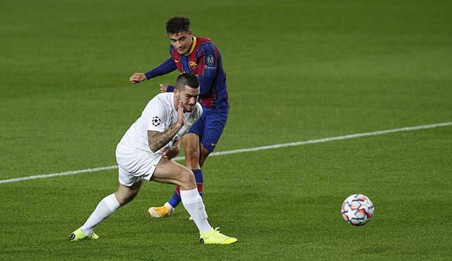 """Barca - Juventus mở màn Cúp C1 tưng bừng, Chelsea khổ trước """"Vua"""" Europa League - 4"""