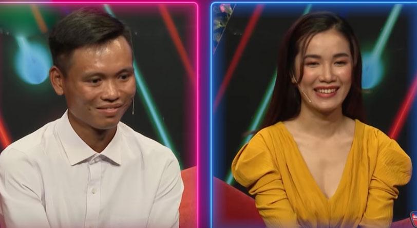 Chàng trai tự nhận mình Dương Quá tìm bạn gái xinh đẹp như Lưu Diệc Phi - 1