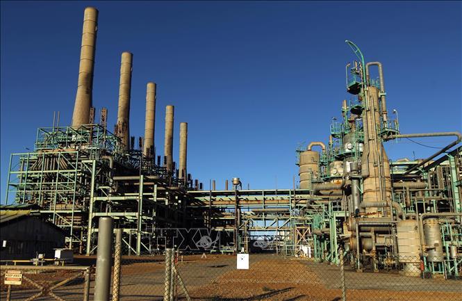Giá dầu hôm nay 21/10: Tiếp tục sụt giảm khi sức cầu yếu - 1