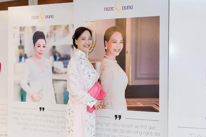 Thẩm mỹ viện Ngọc Dung tổ chức chuỗi chương trình trò chuyện thân mật dành cho phụ nữ giới thượng lưu - 1