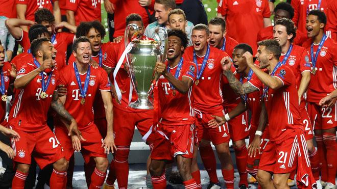 """Nhận định bóng đá cúp C1 Bayern Munich - Atletico Madrid: """"Nhà vua"""" ra uy, gặp khó ở """"hang hùm"""" - 1"""