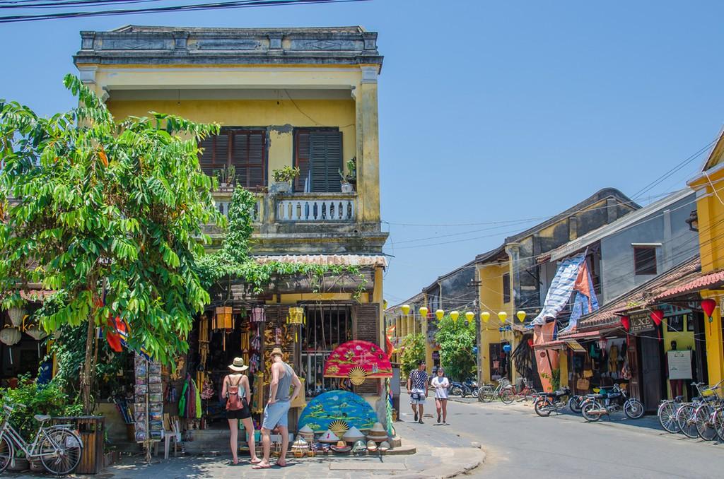Những điểm đến đẹp nhất Việt Nam trong mắt du khách nước ngoài - 1