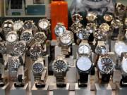 Bật mí về chiếc đồng hồ nam cao cấp bất ngờ giảm giá 90% trong những ngày qua
