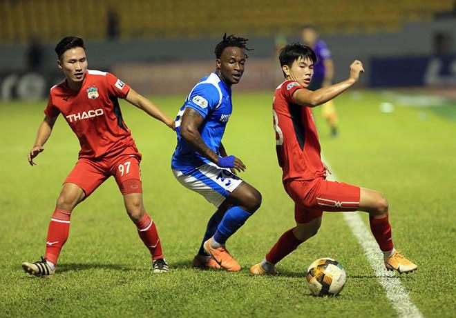 """Đội bầu Đức thành """"cây ATM điểm"""", HLV """"dị"""" nhất giải ghen tị Hà Nội FC - 1"""