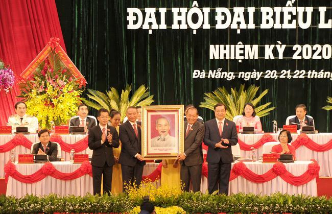 Công việc của ông Trương Quang Nghĩa và ông Huỳnh Đức Thơ sau kỳ Đại hội Đảng bộ Đà Nẵng? - 1