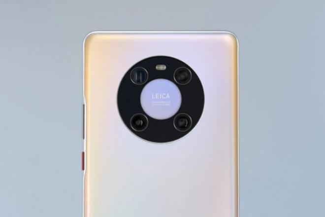 Mỹ giáng đòn đau, Huawei vẫn tung loạt siêu phẩm cực đẹp - 1