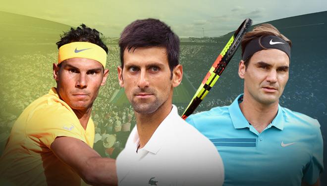 """Djokovic muốn """"san bằng tất cả"""": Không ngán Nadal, tuyên chiến Federer - 1"""