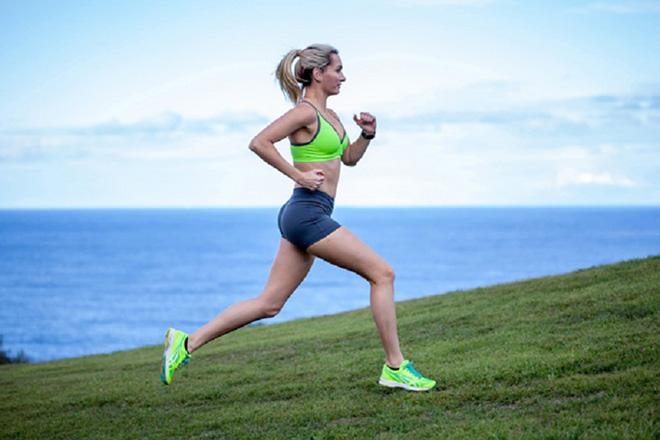 Những chấn thương thường xảy ra khi chạy bộ - 1
