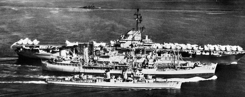 Chiến dịch Trung Quốc nã pháo dữ dội, kéo dài suốt 20 năm nhằm khuất phục Đài Loan - 1