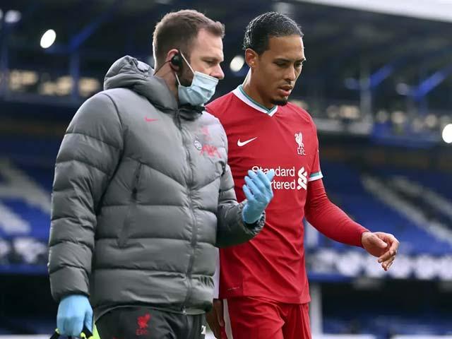 """Van Dijk nhận cảnh báo đáng sợ về chấn thương, nguy cơ """"đi tong"""" sự nghiệp - 1"""