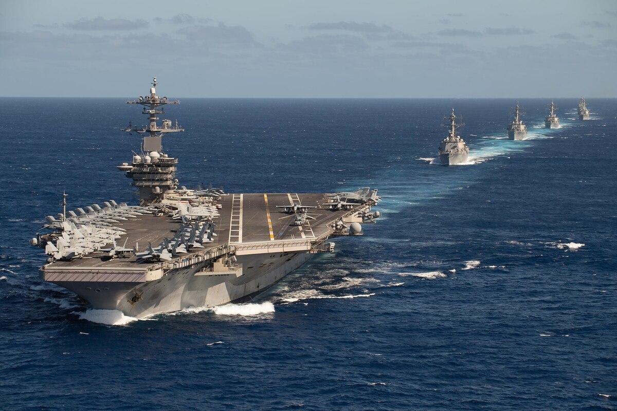 Đằng sau việc đảo quốc Thái Bình Dương mời Mỹ xây căn cứ quân sự - 1