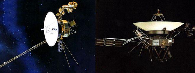 Những điều chưa biết về tàu vũ trụ bay nhanh nhất của con người, hiện vẫn đang hoạt động - 1