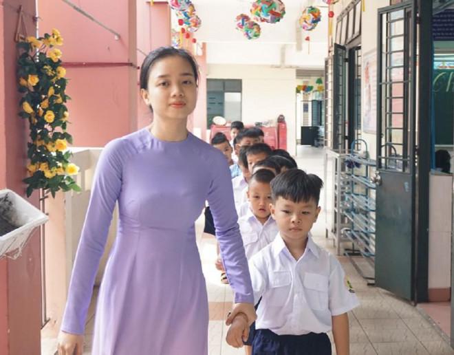 TP.HCM: Học sinh nghỉ Tết Tân Sửu được 11 ngày - 1
