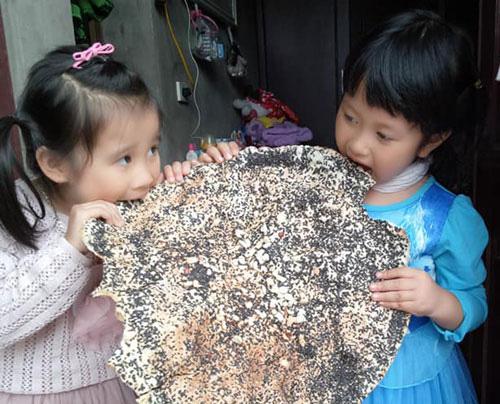 Bánh đa Kế, quà quê vùng Kinh Bắc - 1