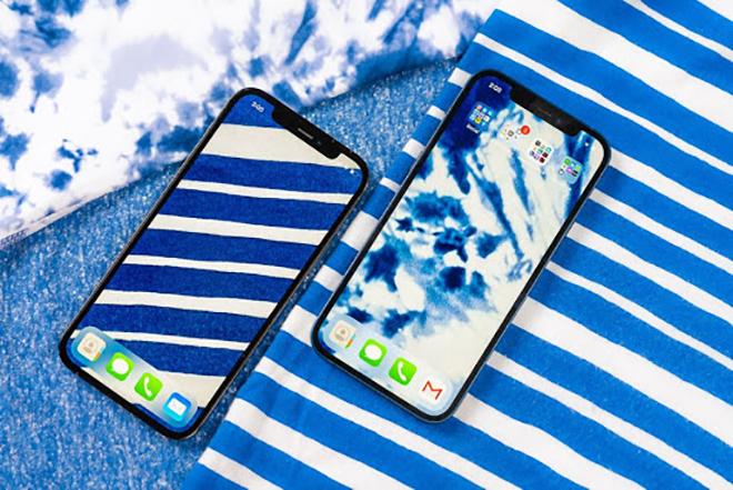 360 độ ngất ngây cùng iPhone 12 và iPhone 12 Pro - 1