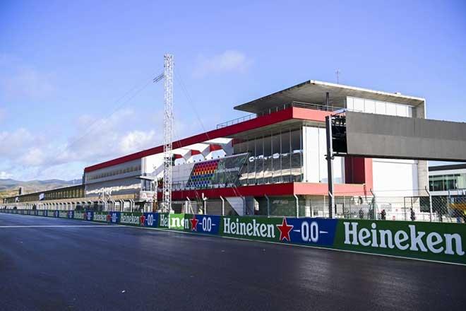 Đua xe F1, chặng Portugal GP 2020: Cơ hội dành cho tất cả - 1