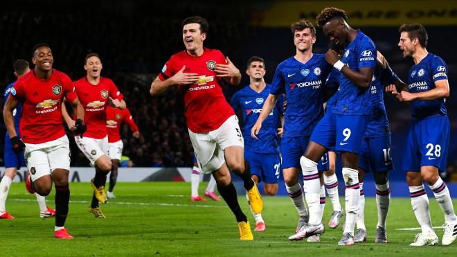 Dự đoán tỷ số vòng 6 Ngoại hạng Anh: MU hạ đẹp Chelsea, Man City dễ thua đau - 1