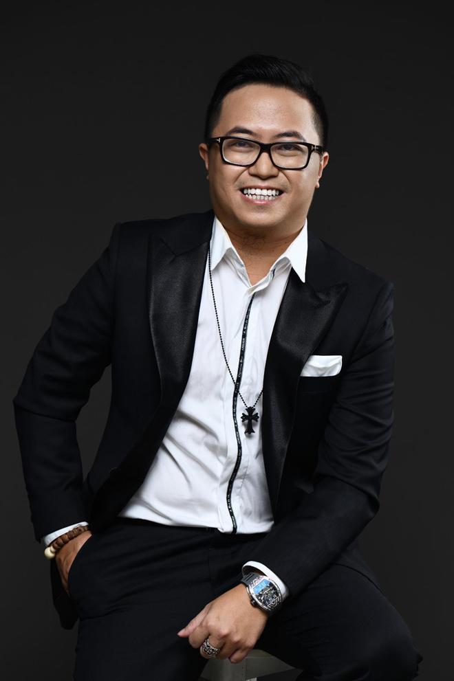 """Nhà sản xuất Phạm Ngọc Quốc Cường: Định vị Jazz dành cho """"quý ông"""" - 1"""