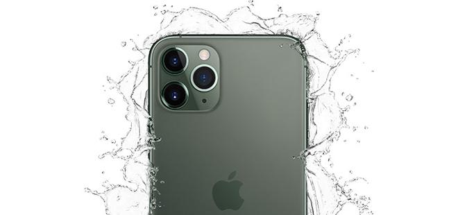 Những smartphone chống nước vô địch thị trường - 1