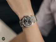 Thế giới thời trang - Những mẫu đồng hồ Rolex hai tông màu đáng chú ý tại Boss Luxury